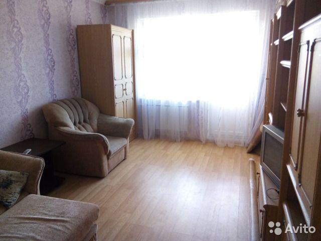 1-к квартира, 37 м², 5/10 эт.