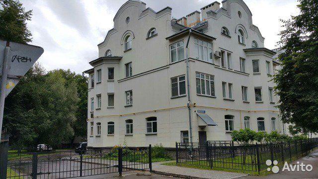3-к квартира, 155.6 м², 2/5 эт.