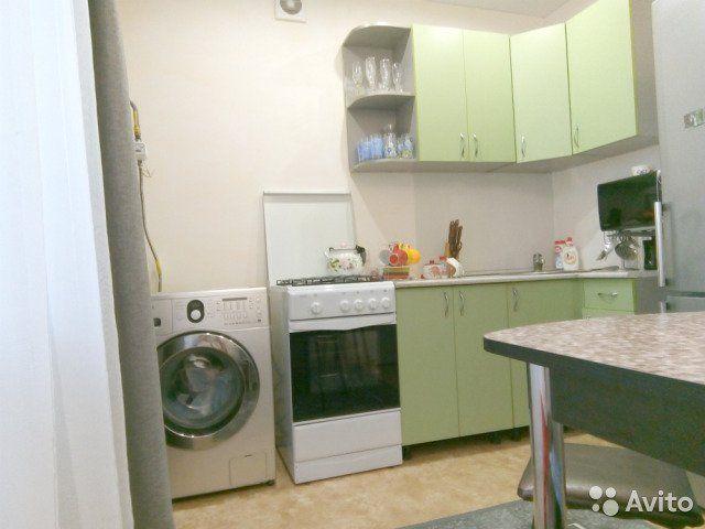 2-к квартира, 53 м², 8/10 эт.