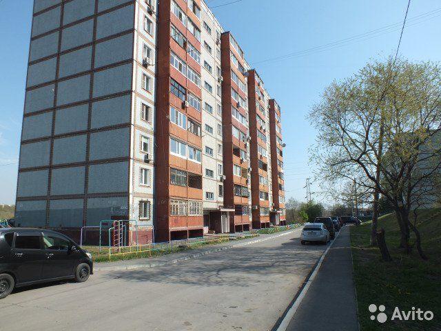 2-к квартира, 51 м², 5/10 эт.