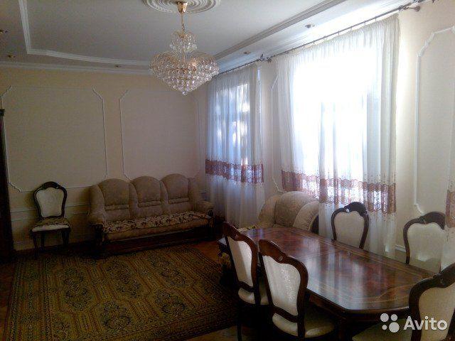 3-к квартира, 68.5 м², 2/3 эт.