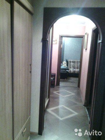 2-к квартира, 55 м², 7/10 эт.