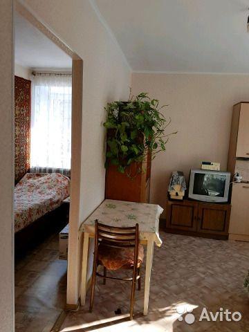 1-к квартира, 23.3 м², 3/5 эт.
