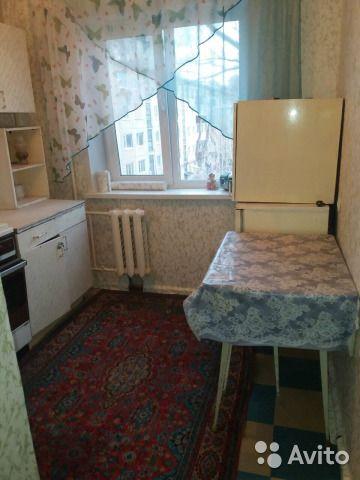 2-к квартира, 42.6 м², 4/5 эт.