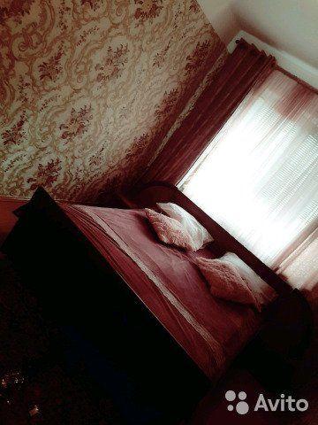 1-к квартира, 36 м², 1/5 эт.