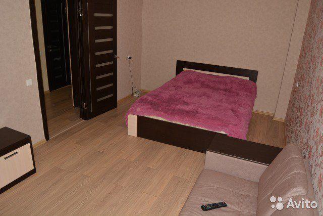 1-к квартира, 45 м², 5/12 эт.