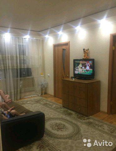 4-к квартира, 62 м², 4/5 эт.