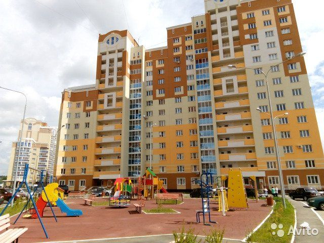 2-к квартира, 64 м², 12/14 эт.