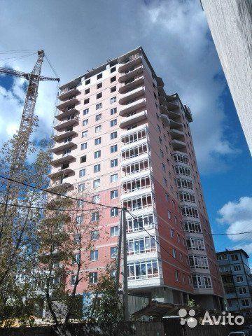 3-к квартира, 101.6 м², 13/16 эт.