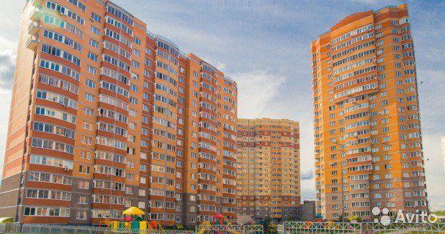 3-к квартира, 80 м², 5/18 эт.