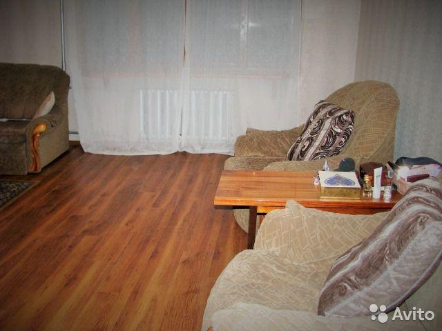 2-к квартира, 57 м², 6/6 эт.