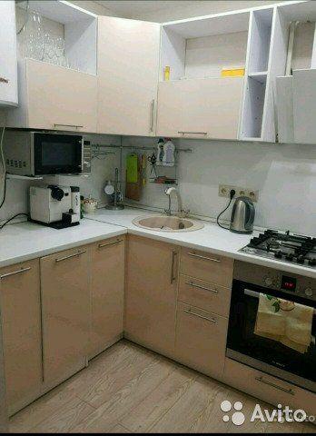 2-к квартира, 38 м², 4/4 эт.