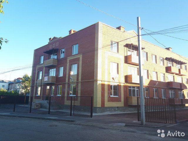 3-к квартира, 89.4 м², 3/3 эт.