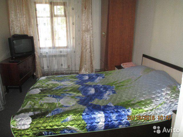3-к квартира, 58.6 м², 1/2 эт.