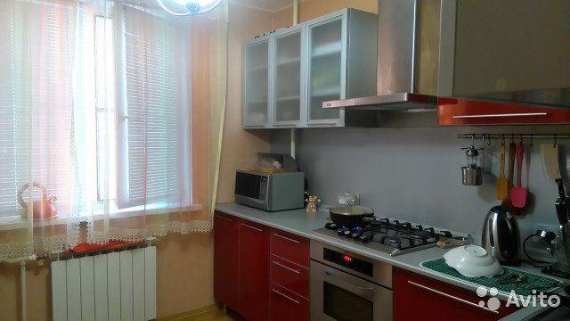 2-к квартира, 47 м², 6/9 эт.