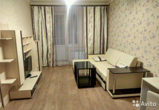 2-к квартира, 62 м², 2/4 эт.
