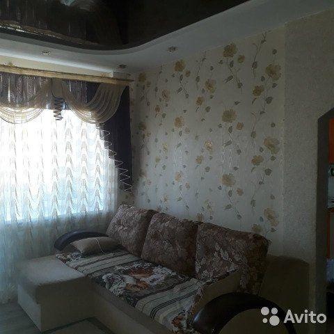 2-к квартира, 42.8 м², 2/3 эт.