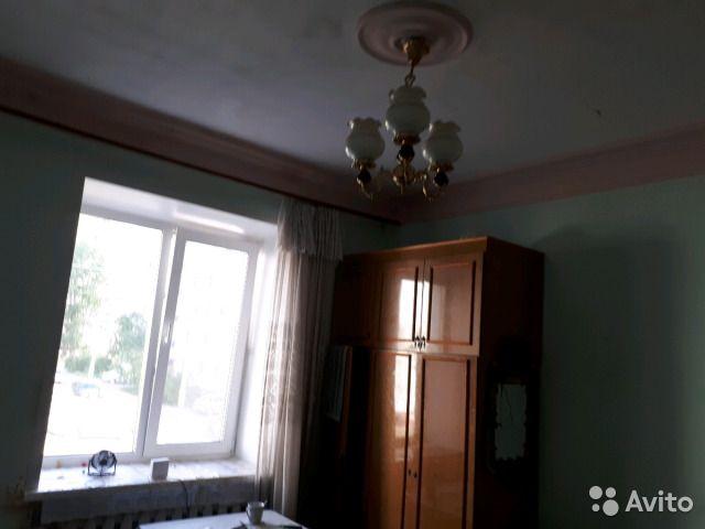 Комната 14 м² в 1-к, 2/2 эт.
