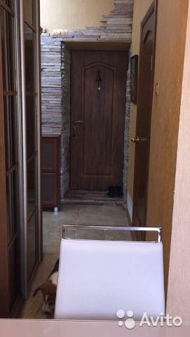 2-к квартира, 58 м², 1/3 эт.