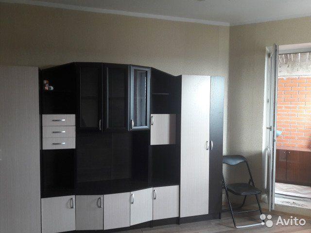 1-к квартира, 39 м², 17/17 эт.