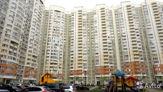 3-к квартира, 83 м², 17/25 эт.
