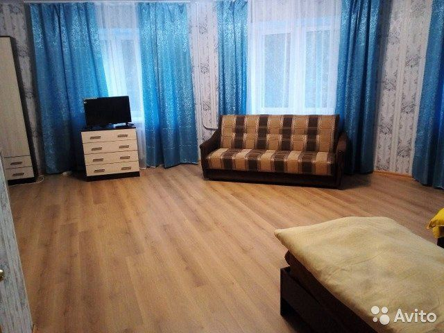 1-к квартира, 35 м², 2/11 эт.
