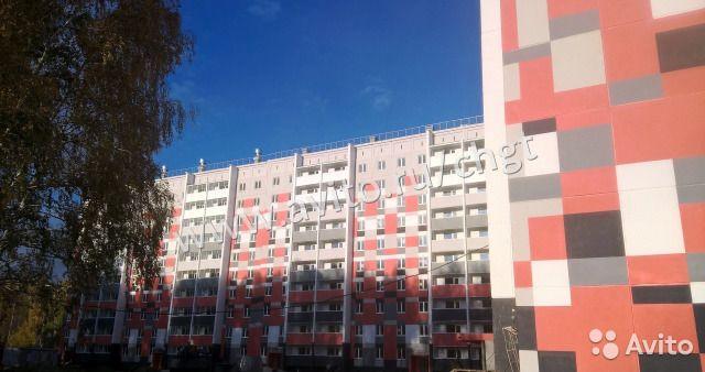 2-к квартира, 59 м², 9/10 эт.