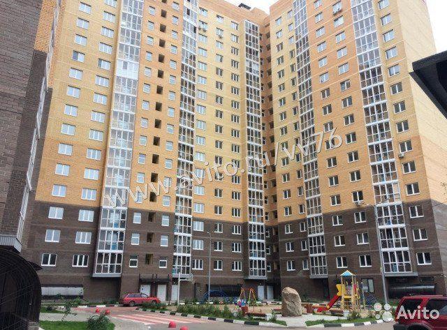 2-к квартира, 69 м², 7/18 эт.