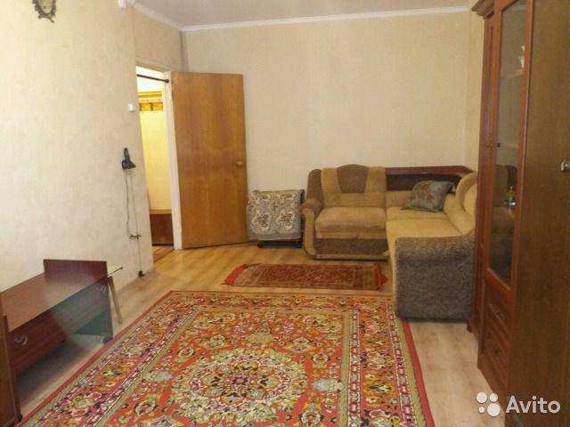 1-к квартира, 33 м², 2/9 эт.