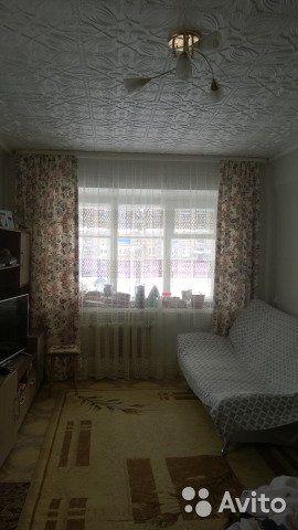 1-к квартира, 32.1 м², 1/3 эт.