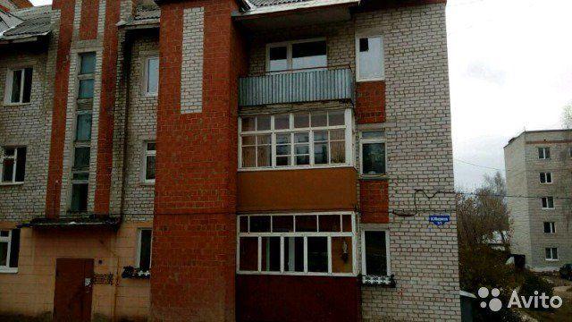 4-к квартира, 111 м², 2/3 эт.