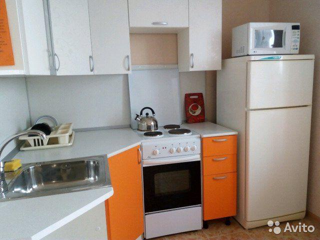 1-к квартира, 32 м², 13/17 эт.