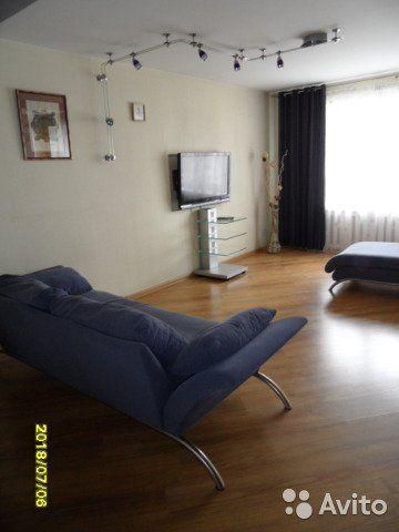 3-к квартира, 100 м², 8/10 эт.