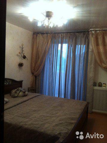 4-к квартира, 80 м², 5/12 эт.