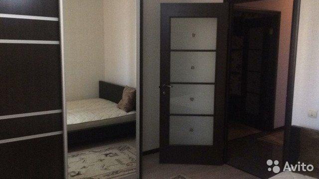 2-к квартира, 86 м², 8/18 эт.