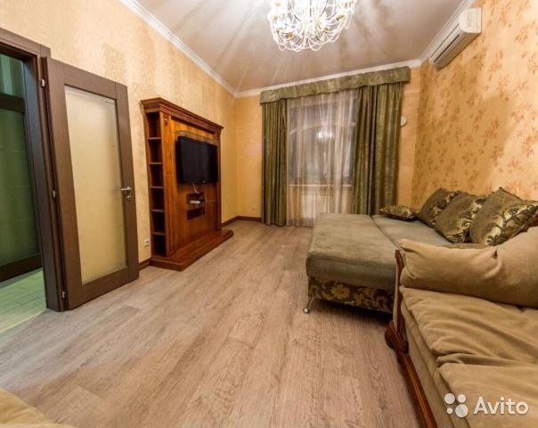 1-к квартира, 50 м², 5/10 эт.