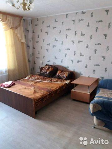 1-к квартира, 43 м², 4/9 эт.