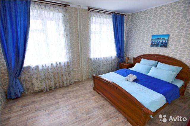 2-к квартира, 71 м², 4/10 эт.