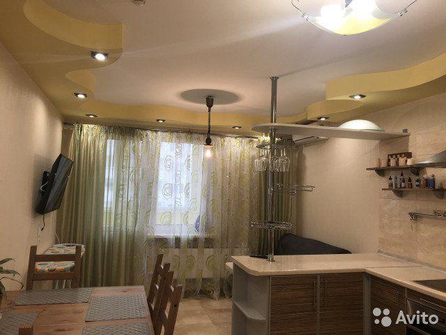 3-к квартира, 93 м², 13/16 эт.