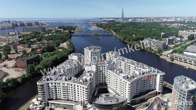 4-к квартира, 150 м², 9/10 эт.