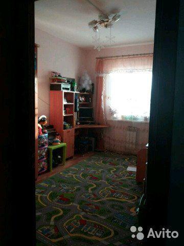 3-к квартира, 65 м², 2/3 эт.