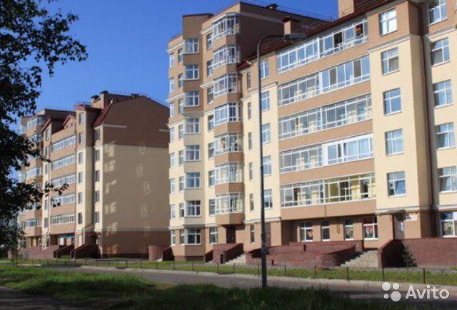 3-к квартира, 77 м², 7/8 эт.