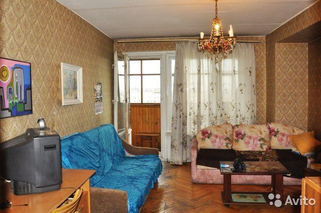 Комната 24 м² в 3-к, 16/27 эт.
