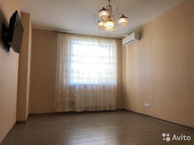 1-к квартира, 40 м², 12/25 эт.