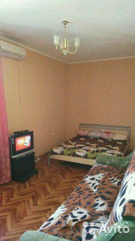 1-к квартира, 38 м², 5/6 эт.