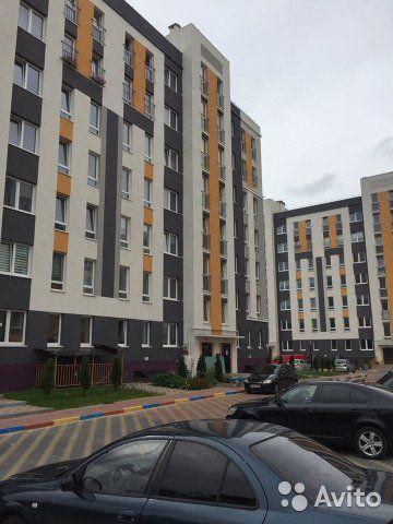 2-к квартира, 57 м², 6/7 эт.