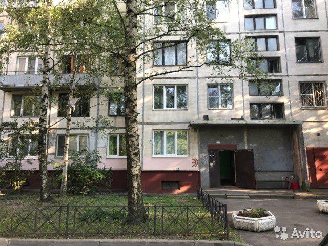 2-к квартира, 48 м², 5/9 эт.