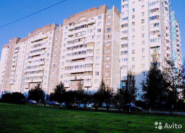 1-к квартира, 39.1 м², 3/12 эт.