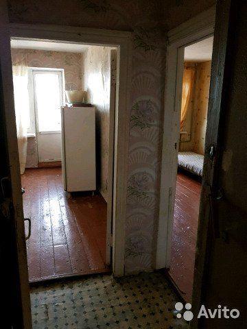 2-к квартира, 36 м², 2/5 эт.