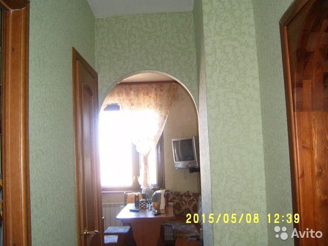 4-к квартира, 80.5 м², 9/9 эт.